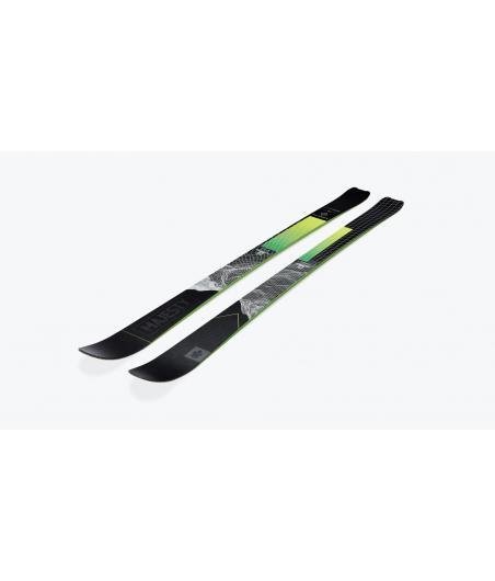 karbonowe narty skiturowe...