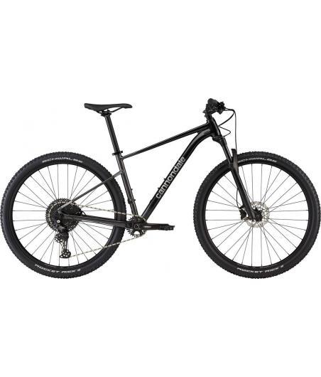 2021 Cannondale Trail SL 3...