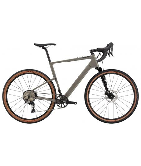 2021 Cannondale Topstone...