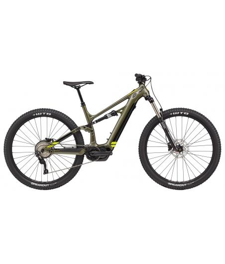 2021 Cannondale Moterra Neo...